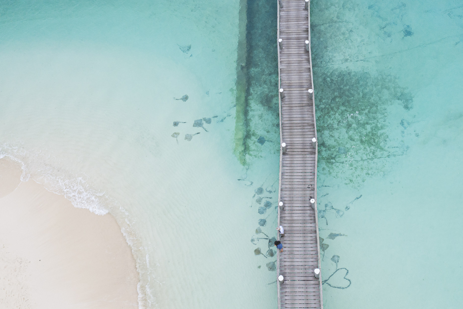 Island Drone Photography Queensland